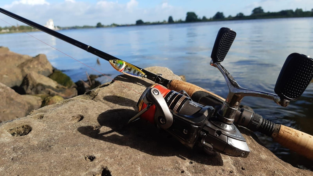 Tackle Meister Review – Savage Gear Switch Blade – Baars zoeker PLUS