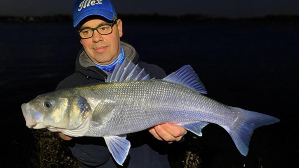Vragen over het vissen op zeebaars – Vraag het Wout!