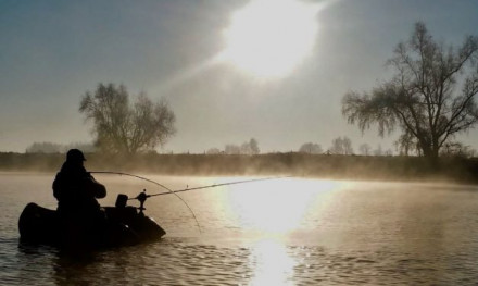 Gloednieuw Bellyboat kampioenschap in November 2019 – LUREMASTERS BELLYBOAT