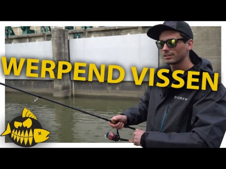 How-to-VIDEO: Zo vist Simon Torenbeek werpend met shads op snoekbaars