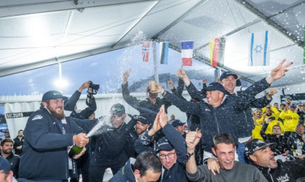 Het winnen van een zeebaars wedstrijd – Team Navionics – Terugblik