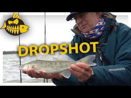 How to – Dropshot met Herman Schuurman