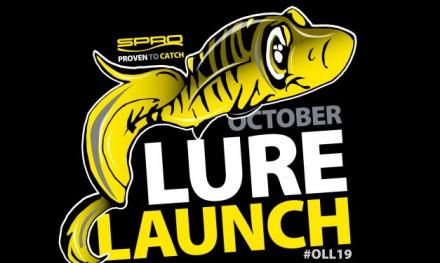 SPRO strooit met nieuw kunstaas – Oktober Lure Launch- # OLL'19
