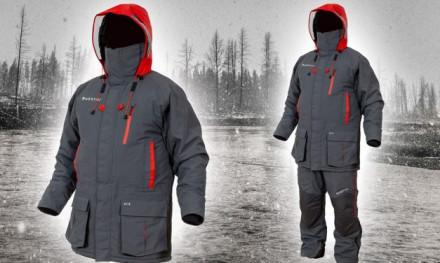 Bereid je voor op de winter met de Westin W4 Winter Suit Extreme