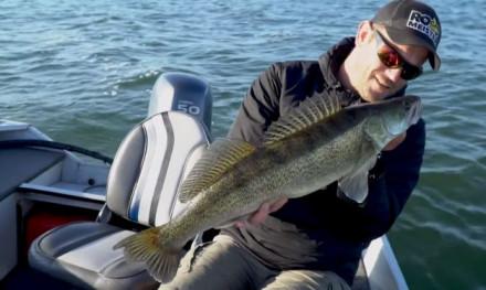 ***ROOFMEISTER VIDEO*** Werpend op groot water – De zoektocht naar de 117 cm