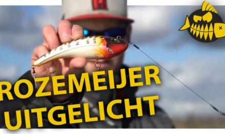 Rozemeijer – Roofvisproducten met Nederlandse roots