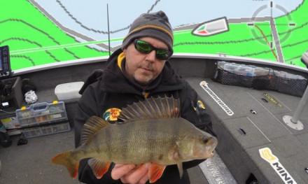 Fishfinder revolutie – Laat je boot automatisch een dieptelijn volgen