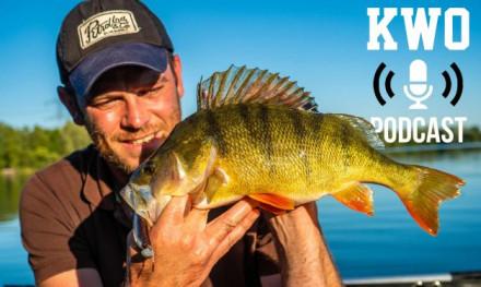 Een karperverleden en zijn mooiste roofvis vangsten – KWO interviewt Roofmeister Sjoerd Beljaars