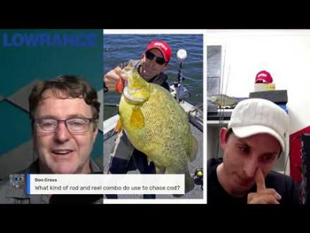 Leer alles over een fishfinder van een expert