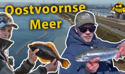 Dit moet je weten over het Oostvoornse Meer – Aan de slag op bot & forel